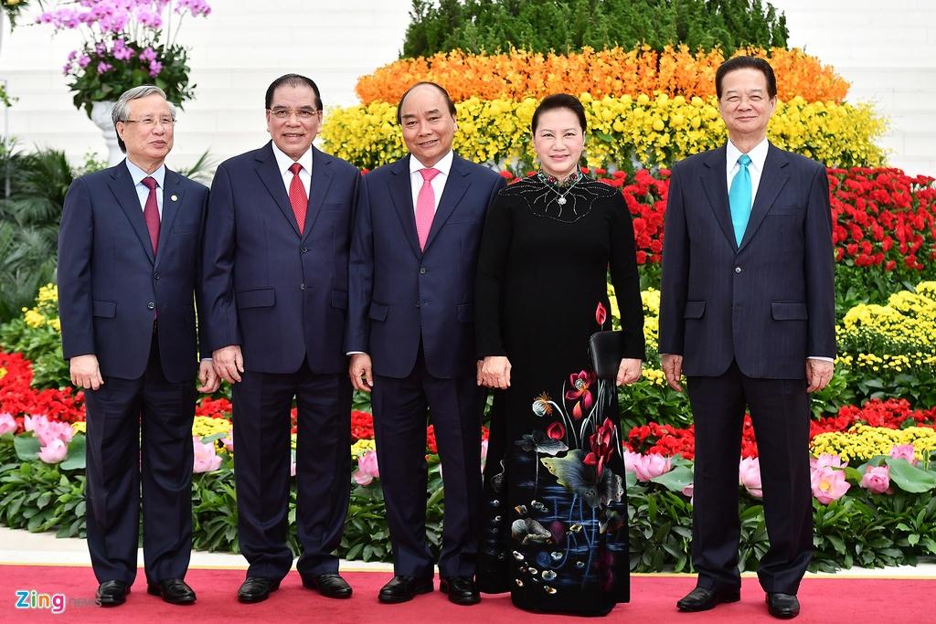 Lanh dao du Le ky niem 130 nam ngay sinh Chu tich Ho Chi Minh hinh anh 11 195_zing_3_.jpg