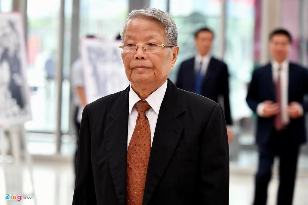 Lanh dao du Le ky niem 130 nam ngay sinh Chu tich Ho Chi Minh hinh anh 5 hcm_zing1.jpg