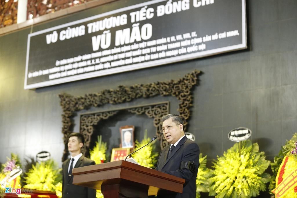 Le tang Vu Mao anh 9