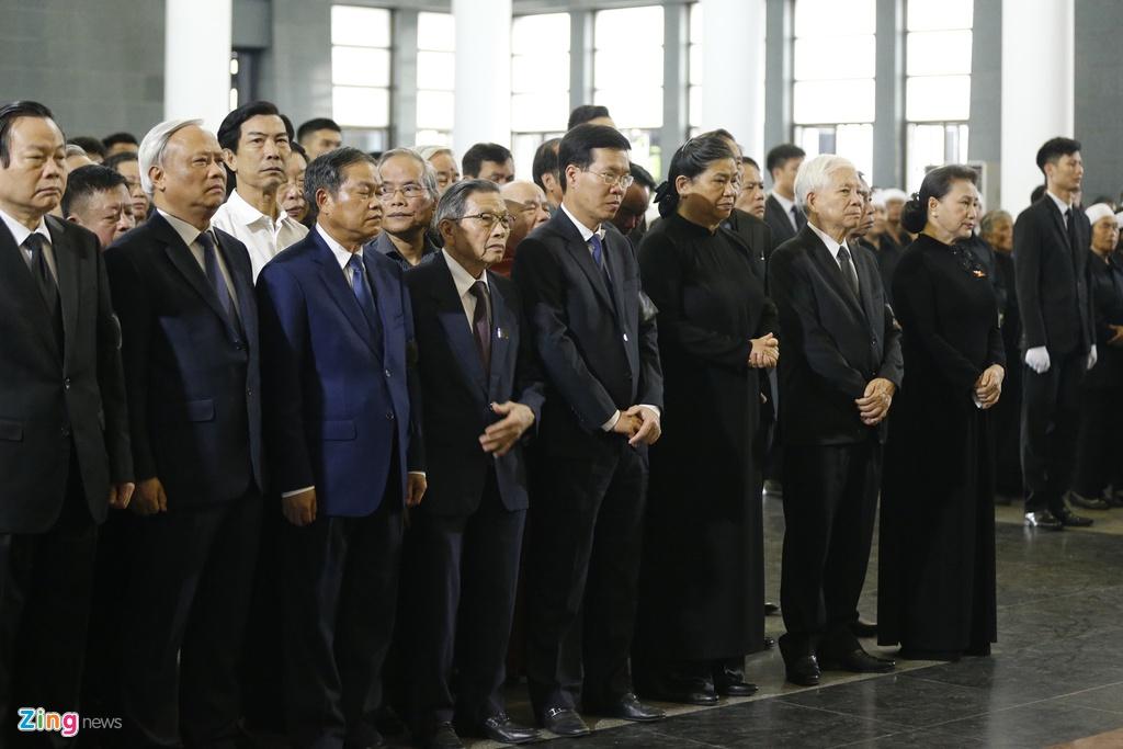 Le tang Vu Mao anh 2
