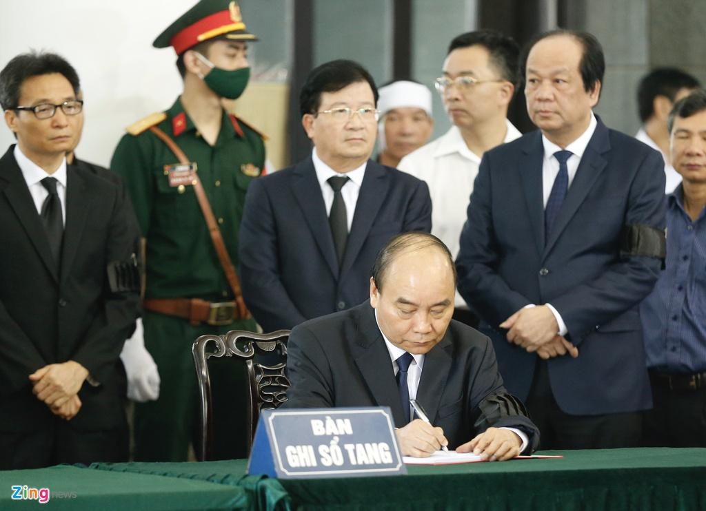 Le tang Vu Mao anh 5