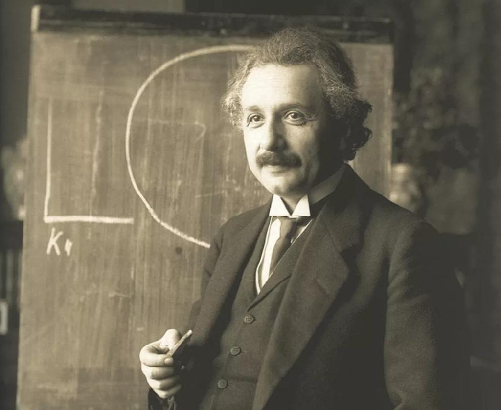 Sai lam cua Albert Einstein anh 5