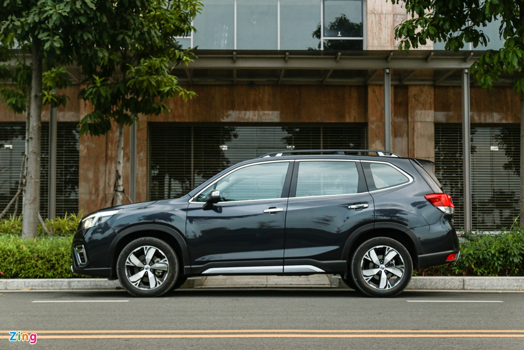 Subaru Forester 2019 - mau SUV xuat sac trong tam gia 1 ty dong hinh anh 12 Forester_zing_27.jpg
