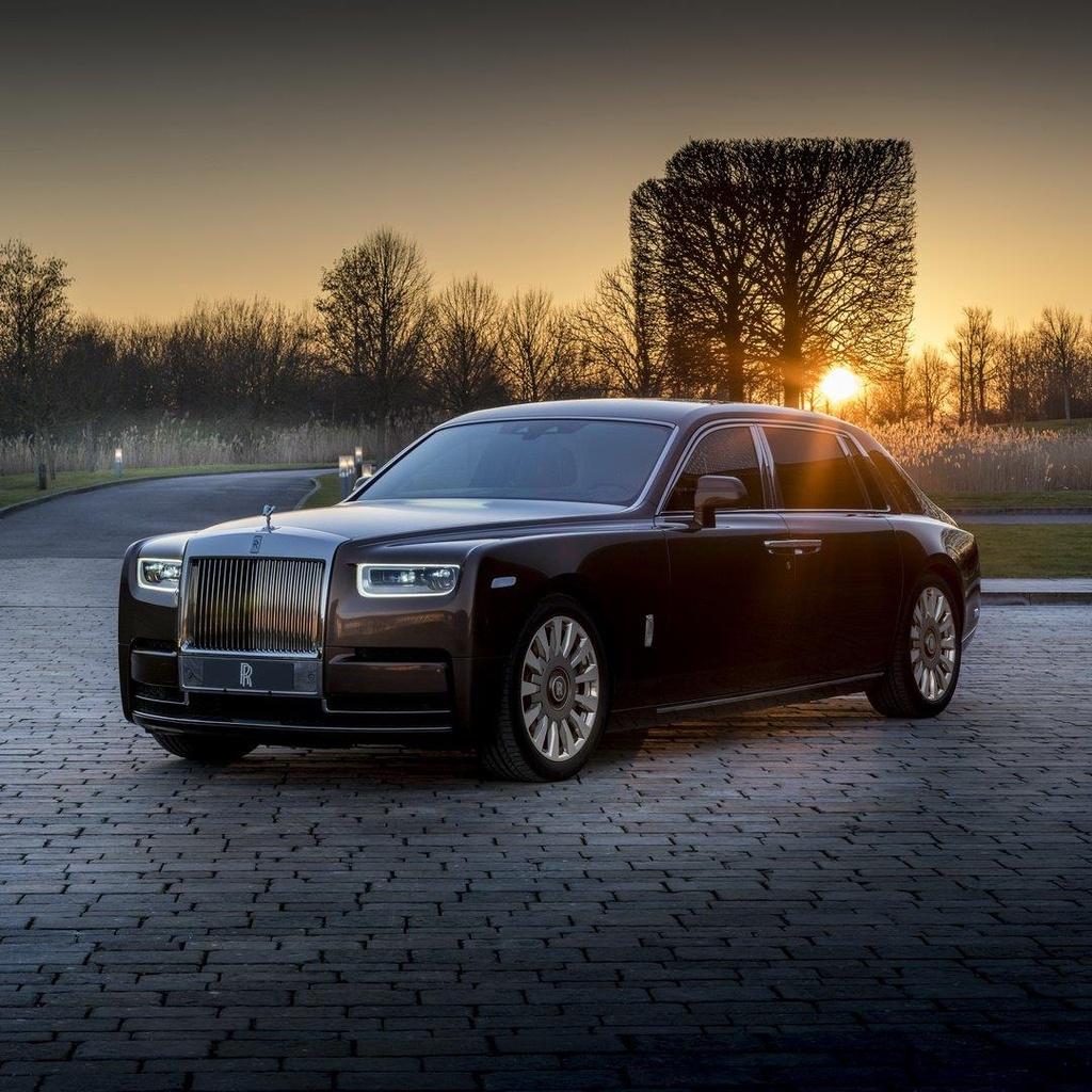 Loat xe sieu sang Rolls-Royce moi cho ty phu Trung Quoc co gi? hinh anh 2