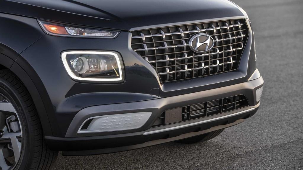 Danh gia nhanh SUV 'sieu nho' Hyundai Venue 2020 hinh anh 8