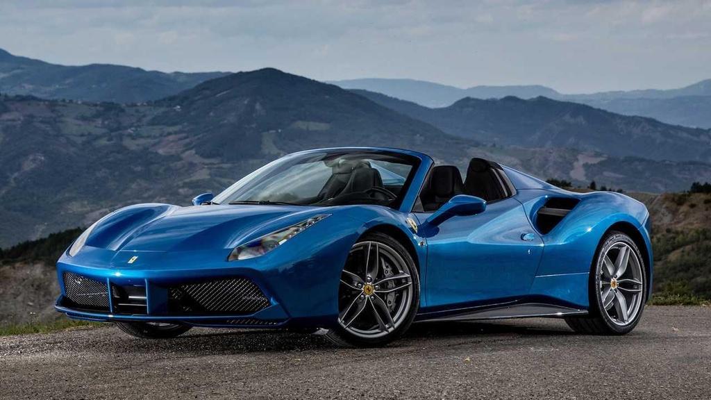 Can bao nhieu tien de so huu mot chiec Ferrari? hinh anh 2