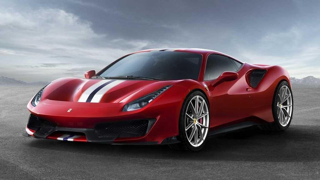 Can bao nhieu tien de so huu mot chiec Ferrari? hinh anh 5
