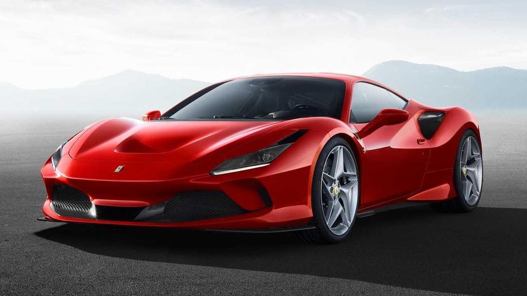 Can bao nhieu tien de so huu mot chiec Ferrari? hinh anh 7