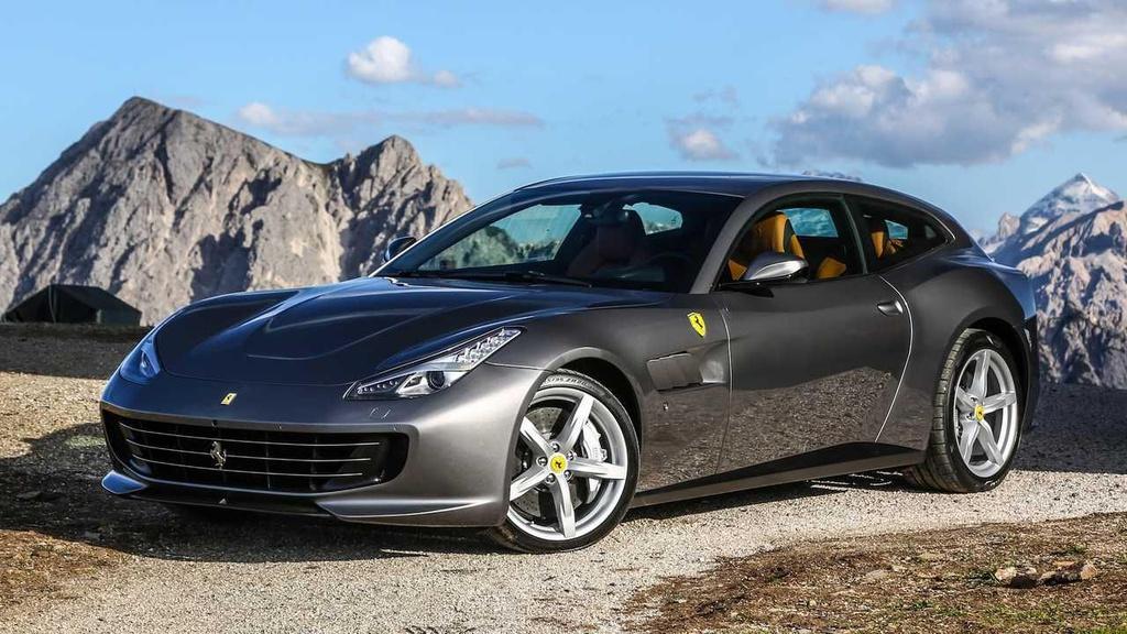 Can bao nhieu tien de so huu mot chiec Ferrari? hinh anh 3