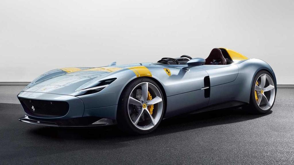 Can bao nhieu tien de so huu mot chiec Ferrari? hinh anh 8