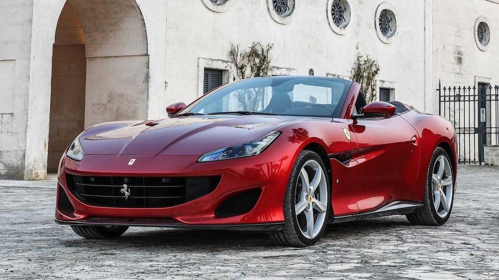 Can bao nhieu tien de so huu mot chiec Ferrari? hinh anh 1