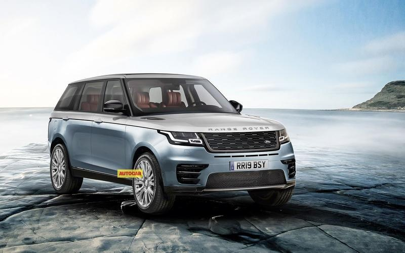 Range Rover 2020 ra mat 12 phien ban, gia dat nhat 210.795 USD hinh anh 1