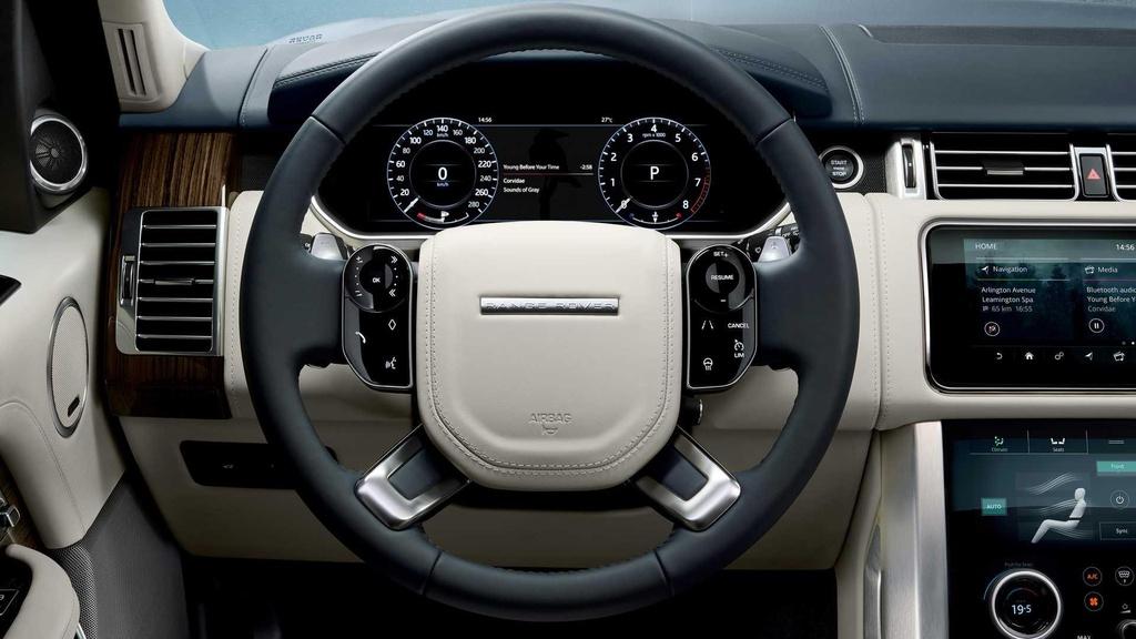 Range Rover 2020 ra mat 12 phien ban, gia dat nhat 210.795 USD hinh anh 6