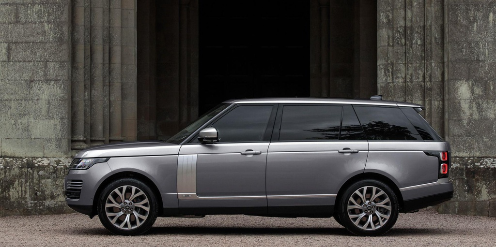 Range Rover 2020 ra mat 12 phien ban, gia dat nhat 210.795 USD hinh anh 3