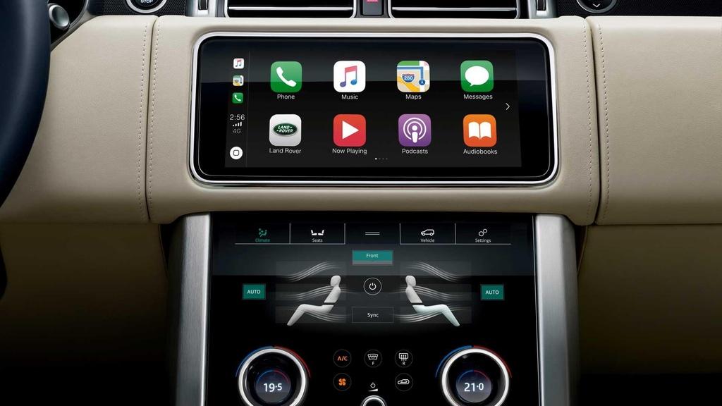 Range Rover 2020 ra mat 12 phien ban, gia dat nhat 210.795 USD hinh anh 9