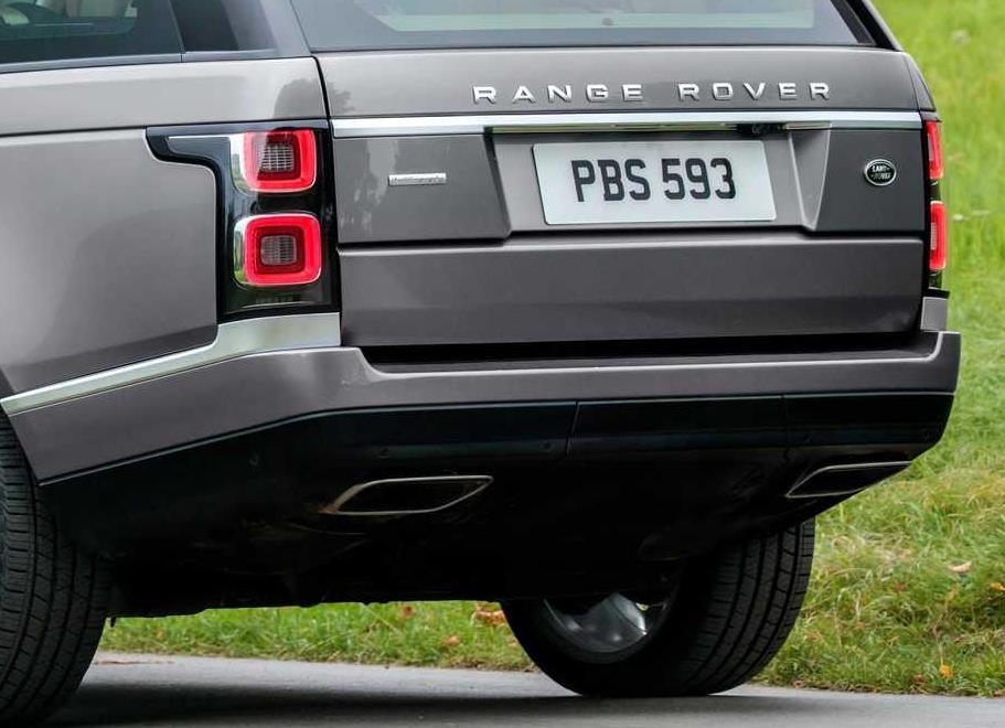 Range Rover 2020 ra mat 12 phien ban, gia dat nhat 210.795 USD hinh anh 10