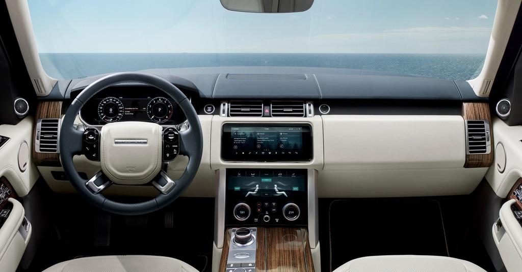 Range Rover 2020 ra mat 12 phien ban, gia dat nhat 210.795 USD hinh anh 8