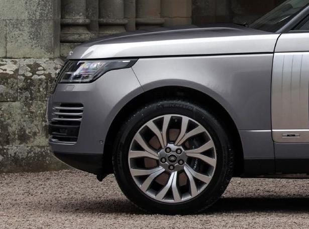 Range Rover 2020 ra mat 12 phien ban, gia dat nhat 210.795 USD hinh anh 4