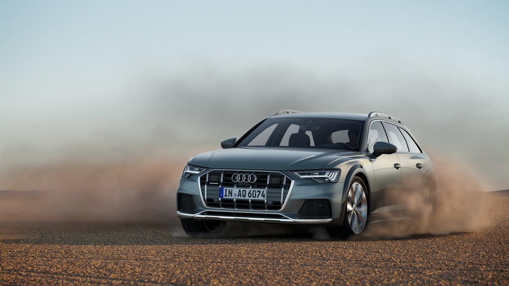 A6 Allroad 2020 kham pha chi tiet anh 3