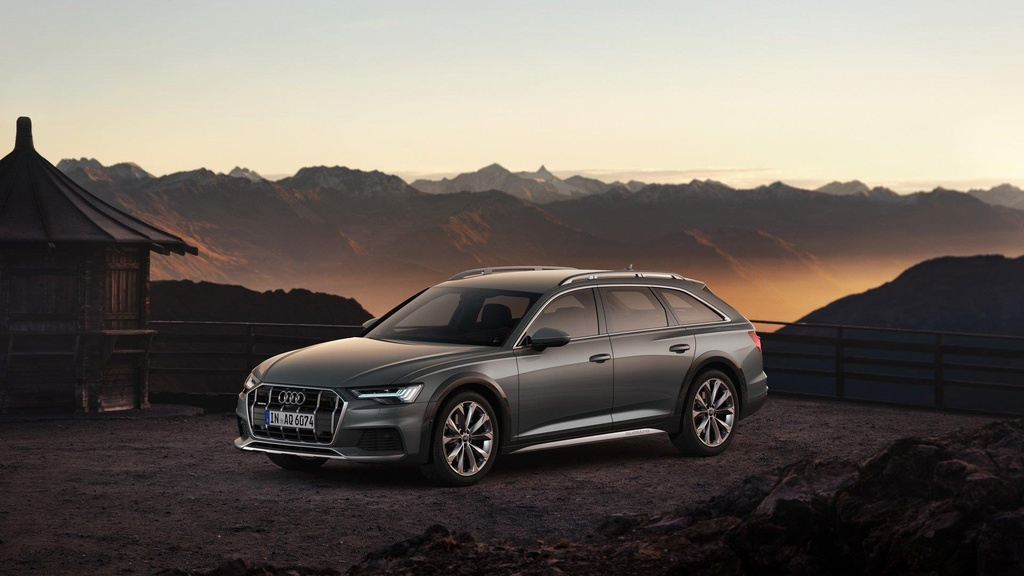 A6 Allroad 2020 kham pha chi tiet anh 4