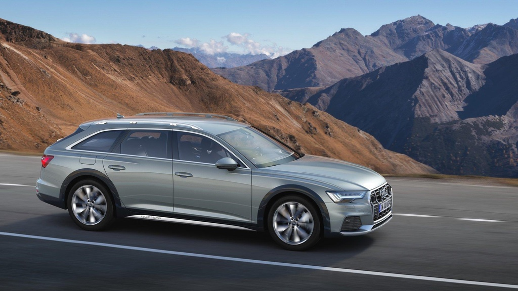 A6 Allroad 2020 kham pha chi tiet anh 6