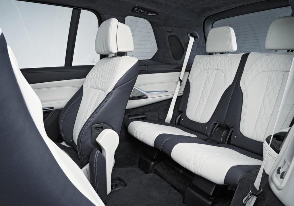 danh gia BMW X7 anh 17