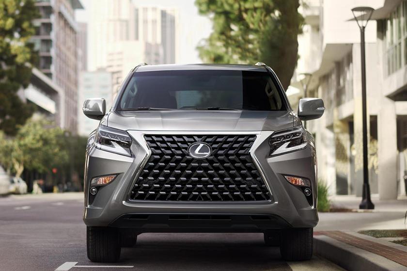 danh gia Lexus GX 2020 anh 3