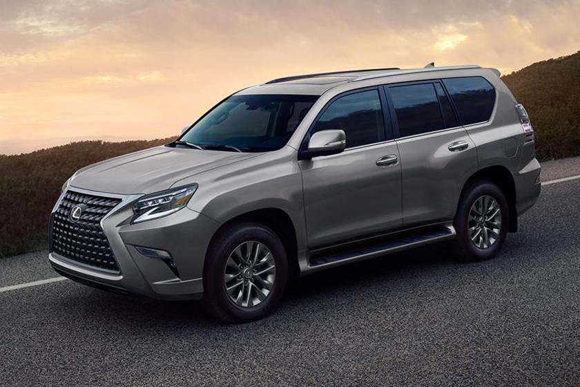 Danh gia Lexus GX 2020: Cong nghe loi thoi nhung off-road manh me hinh anh 9
