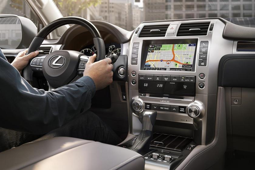 danh gia Lexus GX 2020 anh 6