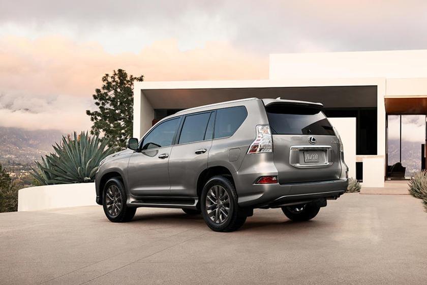 Danh gia Lexus GX 2020: Cong nghe loi thoi nhung off-road manh me hinh anh 2