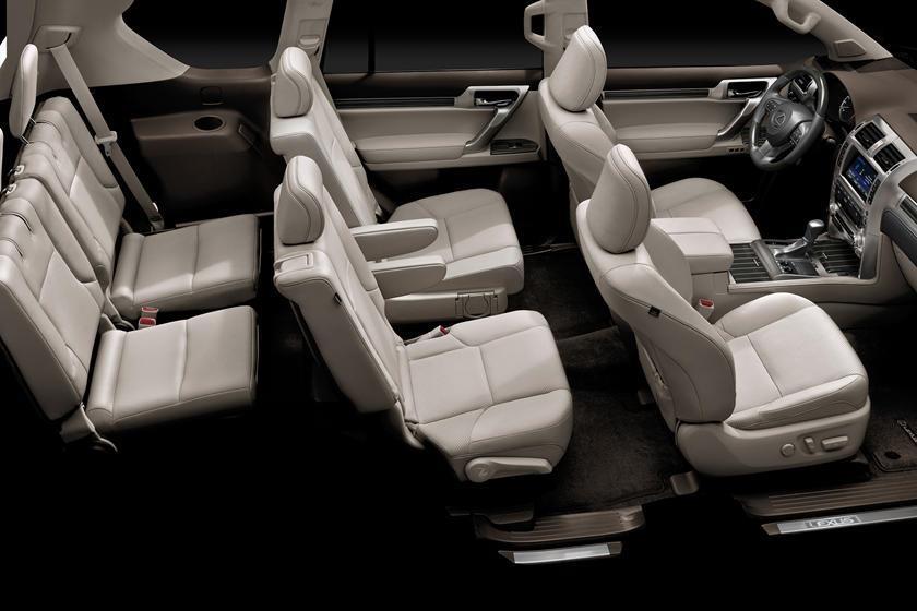 danh gia Lexus GX 2020 anh 7