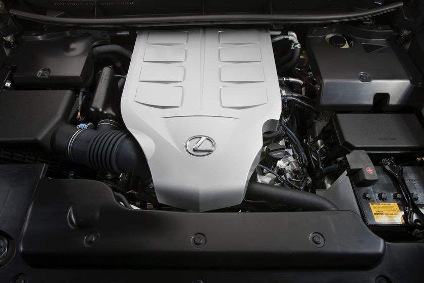danh gia Lexus GX 2020 anh 14