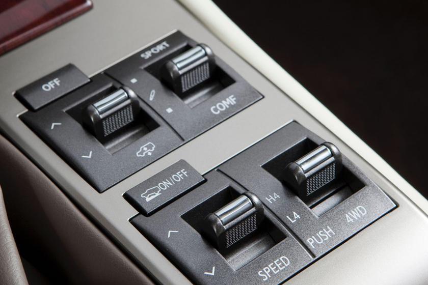 danh gia Lexus GX 2020 anh 12