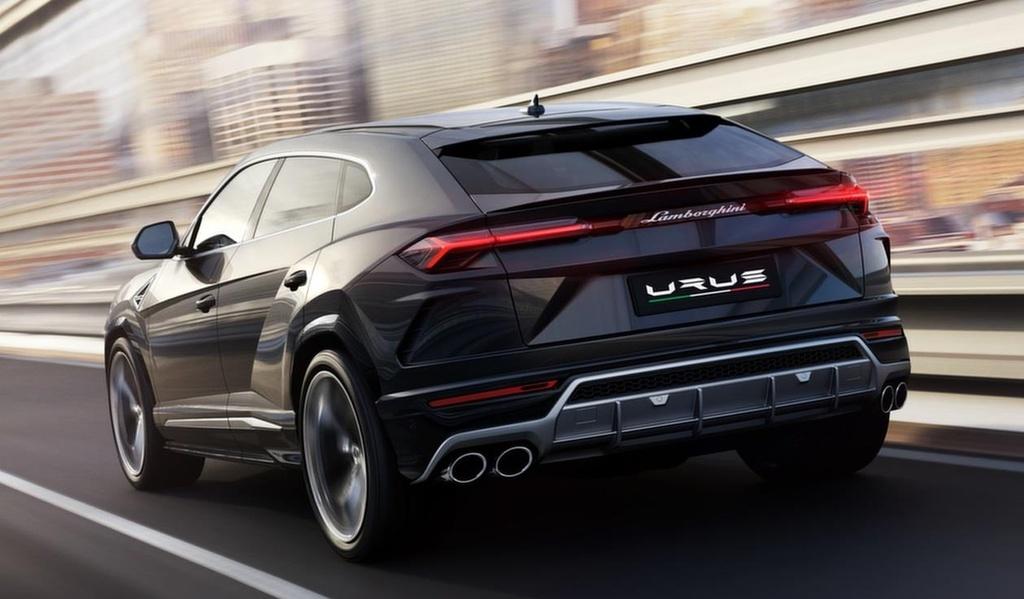 Chuyen nguoc doi, Lamborghini so ban nhieu xe hinh anh 5