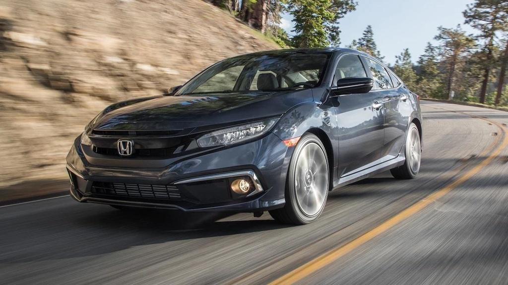 so sanh Honda Civic 2019 va Mazda3 2019 anh 15