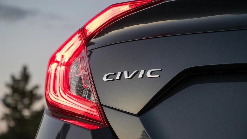 so sanh Honda Civic 2019 va Mazda3 2019 anh 17