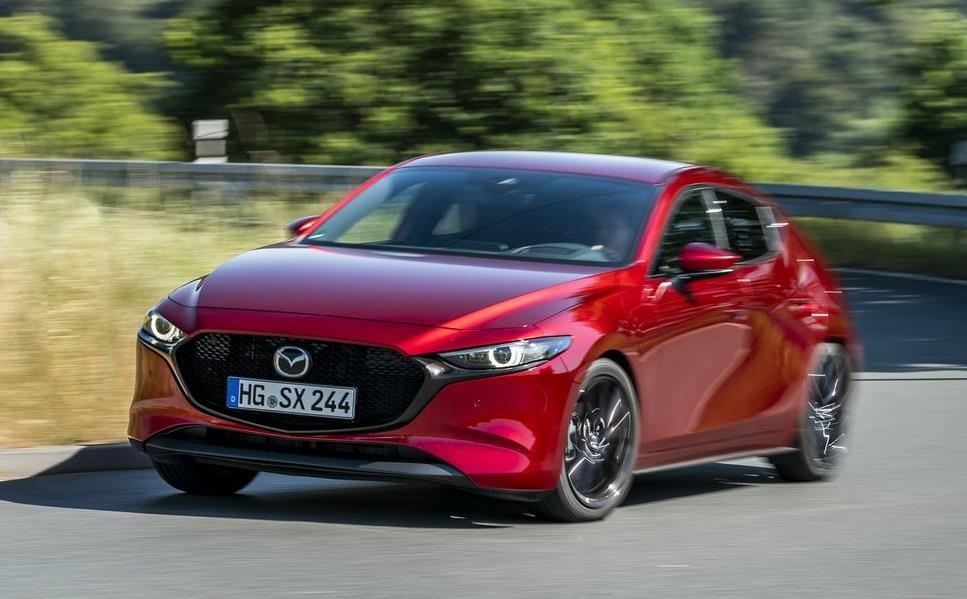 Mazda 3 SkyActiv-X ra mat, co ban dan dong 4 banh hinh anh 8