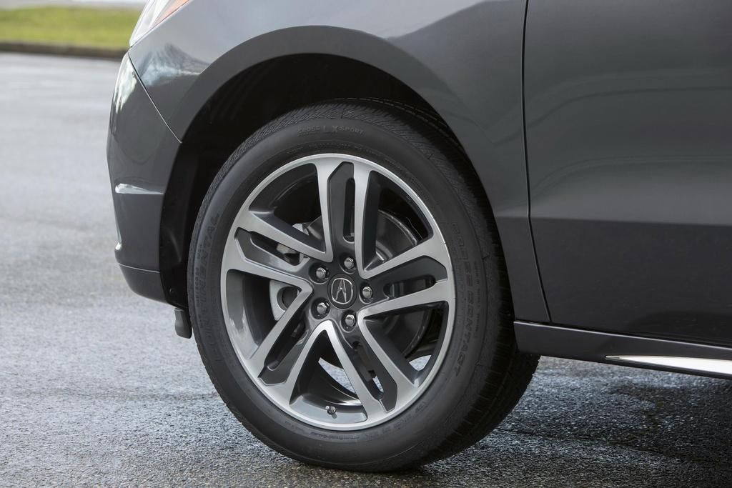 Acura MDX 2020 gia tu 44.400 USD, co ca ban hieu suat cao hinh anh 3