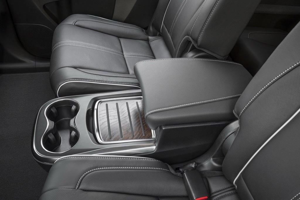 Acura MDX 2020 ban tai My anh 7