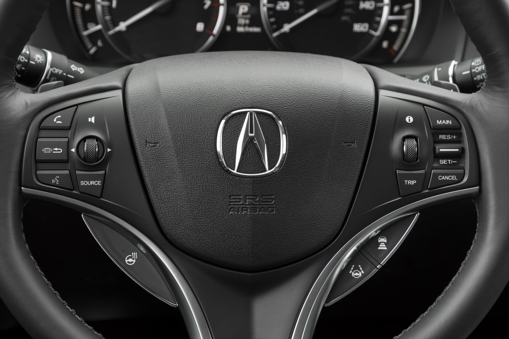 Acura MDX 2020 ban tai My anh 9
