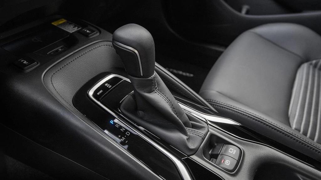 so sanh Toyota Corolla XSE 2020 va Honda Civic Touring 2019 anh 14