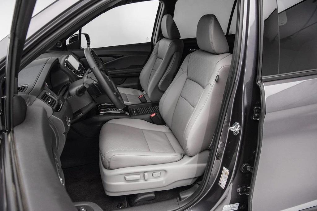 Danh gia Honda Passport 2019 - SUV viet da day thuc dung hinh anh 11