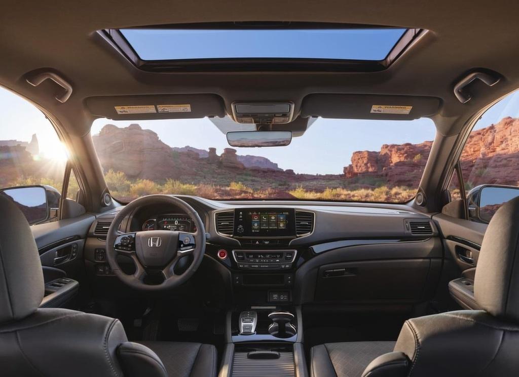Danh gia Honda Passport 2019 - SUV viet da day thuc dung hinh anh 5