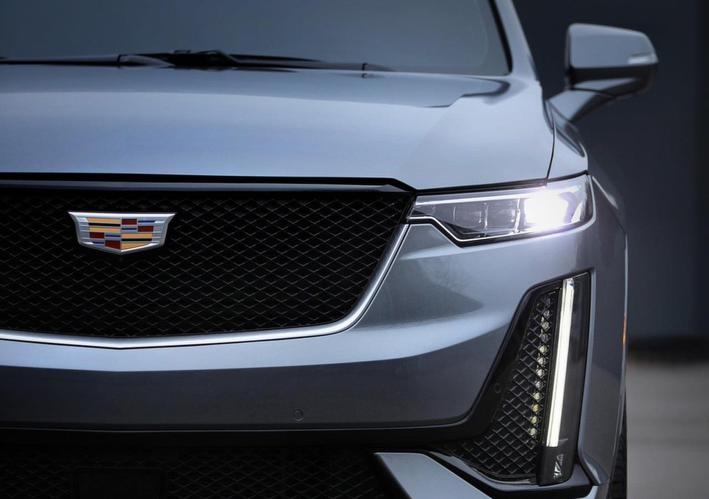 danh gia Cadillac XT6 2020 anh 18