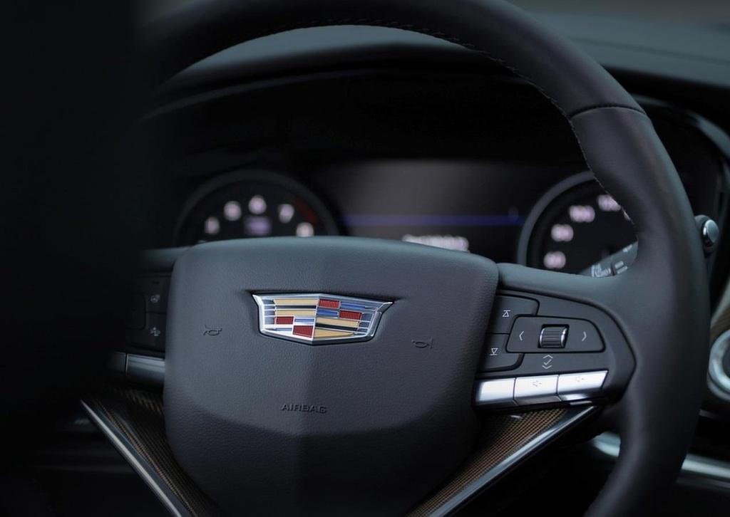 danh gia Cadillac XT6 2020 anh 7