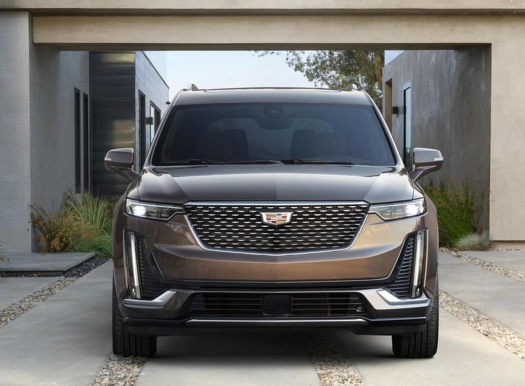 danh gia Cadillac XT6 2020 anh 3