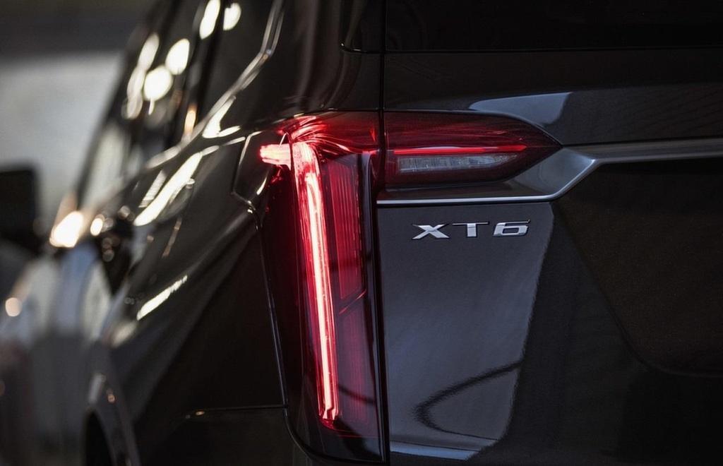 danh gia Cadillac XT6 2020 anh 16