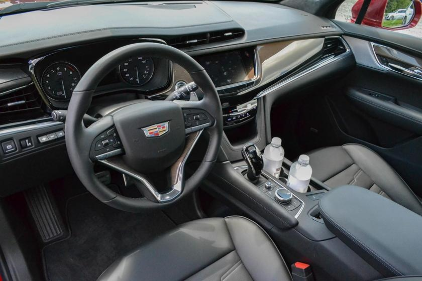 danh gia Cadillac XT6 2020 anh 8