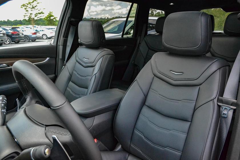 danh gia Cadillac XT6 2020 anh 12