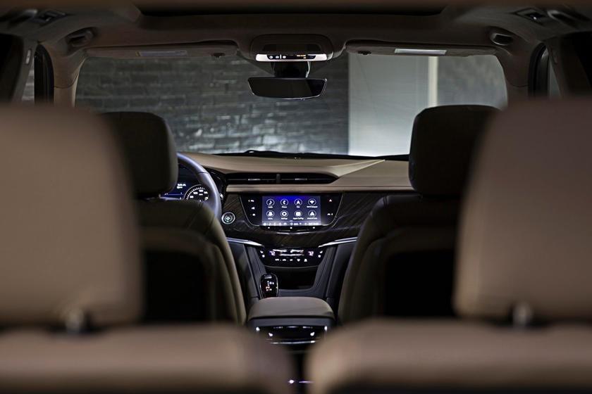 danh gia Cadillac XT6 2020 anh 13